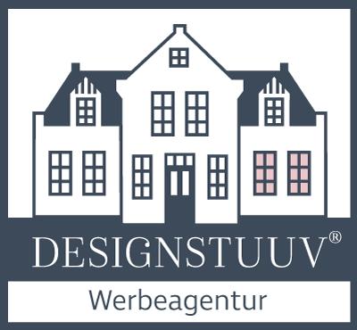 DESIGNSTUUV Werbeagentur GmbH CO. KG Logo